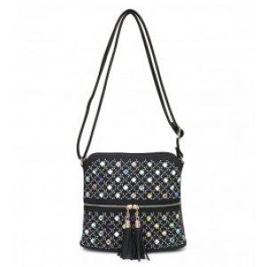 Izzy handbag Black