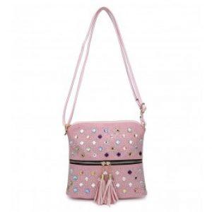 Izzy handbag pink