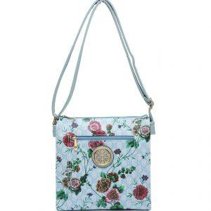 Gina Handbag blue