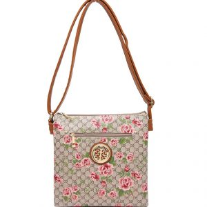 Gina Handbag brown