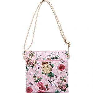 Gina Handbag Pink