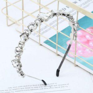 Summer diamanté hairband