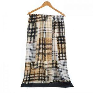 Burb mix scarf