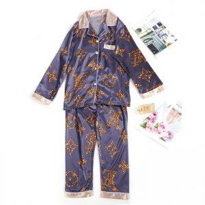 LV pyjamas size 8-10