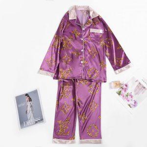 LV pyjamas size 12-14