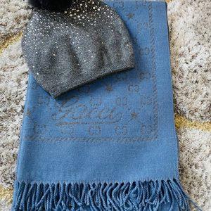 Blue/grey set